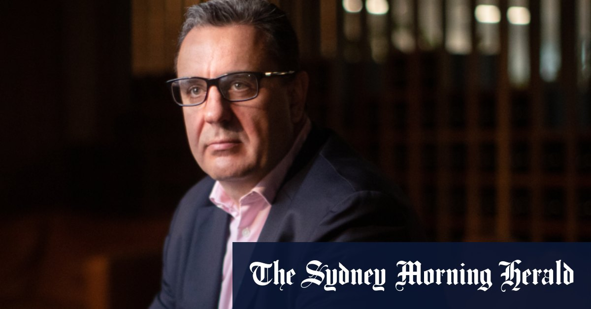 Treasury Wines seeks $300m return for non-priority brands as China tariffs bite – Sydney Morning Herald