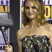Natalie Portman as Thor: Marvel reveals Phase 4 of the MCU