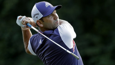 Value: Sergio Garcia is a proven Ryder Cup performer.
