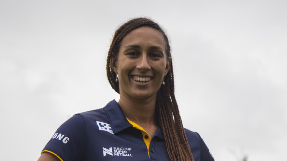 Magpies sign two-time Super Netball champ Geva Mentor