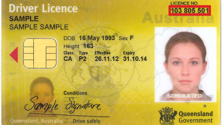 Police will no longer need a warrant to access Queensland licence photos when the new legislation is passed.