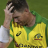 T20 International: Australia hands victory to England after late collapse