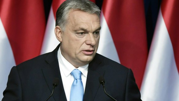 Hungary to give lifetime tax exemption to women who have four children