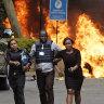 No Australians killed in Kenya attack: DFAT