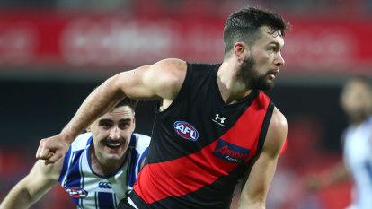 McKenna a chance to take on Bulldogs