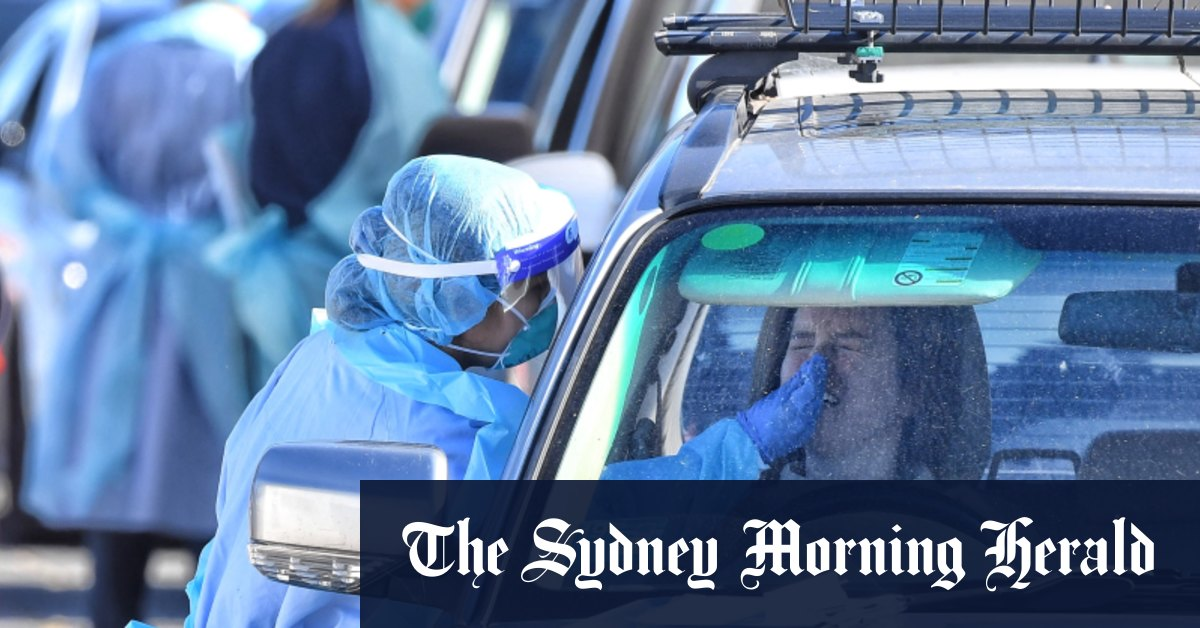 All residents returning to NSW from Victoria must go into hotel quarantine – Sydney Morning Herald