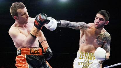 'It will be his last fight, I will retire Jeff Horn': Zerafa