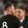 'Legacy, history': All Blacks, Wales insist plenty on line in World Cup play-off