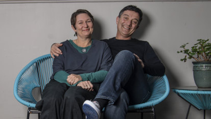 How the stars aligned for two Australians interested in space law