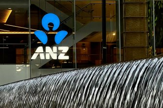 ANZ Bank says small business credit is on the rebound as the economy recovers.