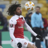 Victories for Arsenal, Celtic in Europa League
