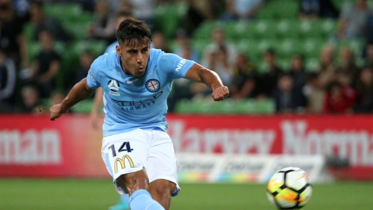 Daniel Arzani also made the cut.