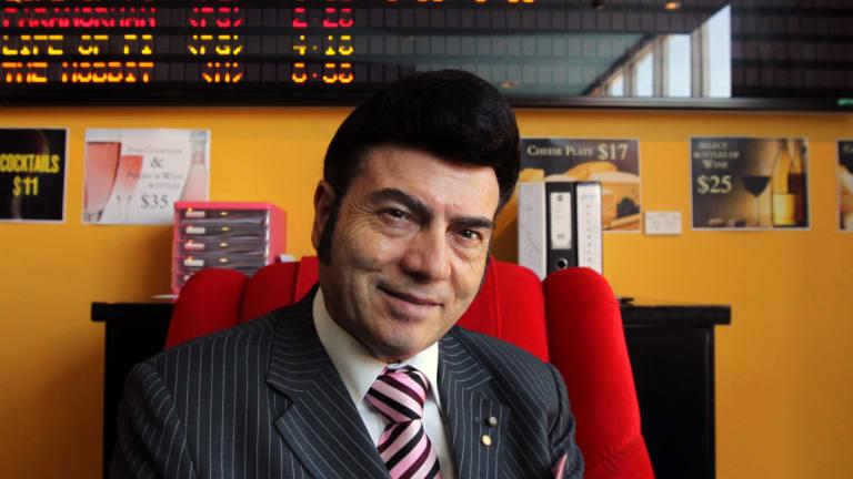 United Cinemas owner Roy Mustaca.