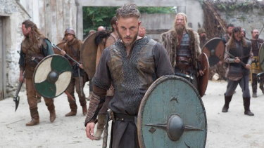 Vikings and Warcraft actor Travis Fimmel will feature in a major new movie to be filmed in Queensland this year.