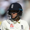 Root must do better, but he is the man to take England forward