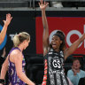 Pies rise under heat of Firebirds pressure to keep finals bid alive