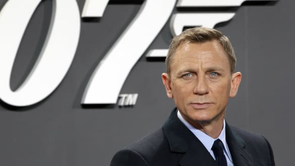 The troubled production of 'James Bond' is a symptom of how Hollywood operates today