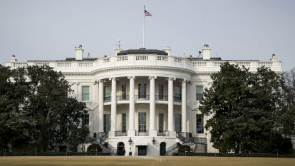 White House aware of reported mystery illness 'attacks'