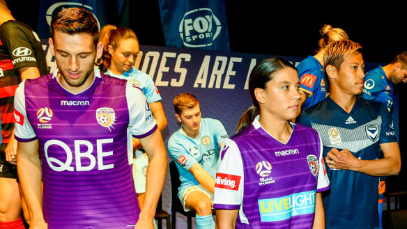 Football power war all for nothing if A-League can't stop the rot