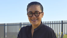 Kylie Kwong announces her new role as ambassador for Mirvac's South Eveleigh precinct