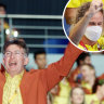 Laurie Lawrence loved Boxall's celebration and describes Titmus win as pure Olympic magic