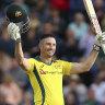 Shaun Marsh will be OK for cricket Tour: Medicos