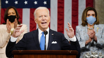 China's miscalculation on trade deal helps Biden rebuild the Western Front