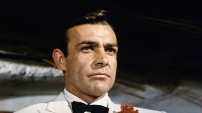 No time to die: remembering Sean Connery's life and career