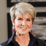 My Weekend Away: Julie Bishop