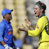Clarke calls for spin but Langer says pace is ace