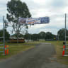 Man killed by his reversing truck at Woodford showgrounds