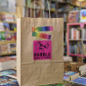 Adapt or perish: How indie bookshops thrived amid Australia's shutdown