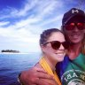 Around the world in 80 days at sea: Couple 'yacht-hop' their way home