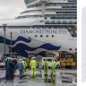Cleaners taking up cruise job offer in Japan stand to make $1000 profit