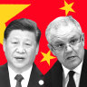 Blowing in the wind: Australia's China policy is all over the shop