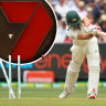 Seven dealt blow in TV stoush with Cricket Australia