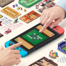 Nintendo's fresh take on some very old game night favourites
