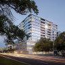 Mirvac's Eastbourne development, Melbourne
