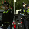 More COVID-19 fines for Victoria's most disadvantaged areas