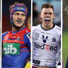 It's very realistic to say that we'll have a second team in Brisbane in 2023: V'landys' NRL bombshell