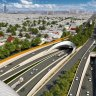 Infrastructure Victoria abandons contentious East West Link
