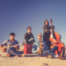 Eishan Ensemble review: Shock of the new colliding with the ancient