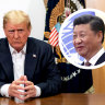 Report uncovers tax records showing Trump's China plans and deductions