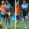 If Cordner wasn't concussed in Origin I, the incident needs an explanation