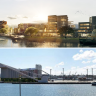 'Beggars belief': Round-the-clock concrete plant for Sydney Harbour site
