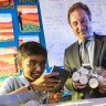 'Right direction': Australian students improve in science, maths
