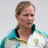 Tests still a puzzle as Australia flip to familiar T20 mode