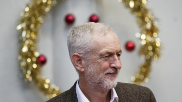 Britain's opposition Labour party leader Jeremy Corbyn may trigger a no-confidence motion in the government this week.