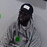 This is one of two men sought by police to assist in their investigation.