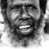 Eddie Mabo, whose historic High Court win on June 3, 1992 removed the legal fiction of terra nullius.